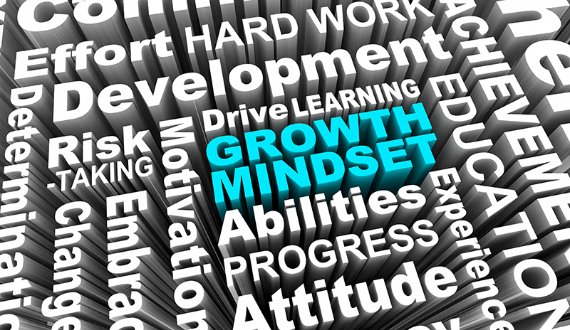 Definition: Growth Mindset
