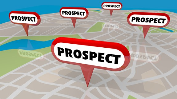 Definition: How to Prospect